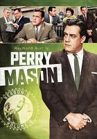 Cover image for Perry Mason. Season 3, Vol. 2