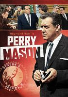 Cover image for Perry Mason. Season 4, Vol. 2