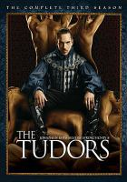 Cover image for The Tudors. Season 3, Disc 3