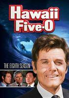 Imagen de portada para Hawaii Five-O. Season 08, Complete [videorecording DVD] (Jack Lord version)