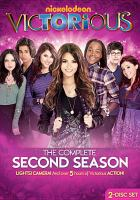 Cover image for Victorious. Season 2