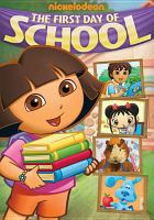 Imagen de portada para The first day of school