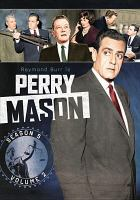 Cover image for Perry Mason. Season 5, Vol. 2