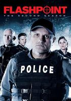 Cover image for Flashpoint. Season 2, Complete