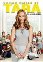 Cover image for United States of Tara. Season 2 [videorecording DVD]