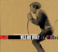 Cover image for Wild and wooly [sound recording CD]