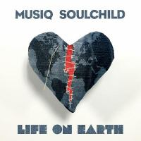 Cover image for Life on Earth [sound recording CD]