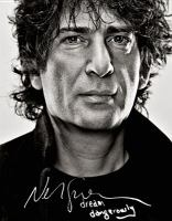 Cover image for Neil Gaiman [videorecording Blu-ray] : dream dangerously