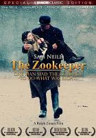 Cover image for The zookeeper (Sam Neill version)
