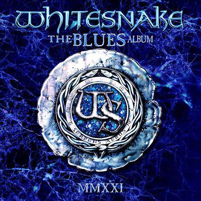 Imagen de portada para The blues album [sound recording CD] : MMXXI : Whitesnake