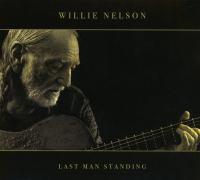 Imagen de portada para Last man standing [sound recording CD]