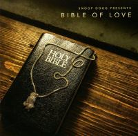Cover image for Bible of love [sound recording CD]