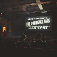 Imagen de portada para Igor Stravinsky's the soldier's tale [sound recording CD] : with new narration