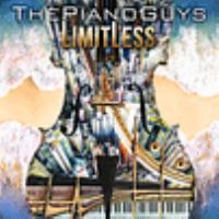 Cover image for Limitless [sound recording CD]