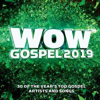 Cover image for WOW gospel 2019 [sound recording CD].