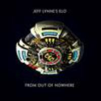 Cover image for From out of nowhere [sound recording CD] : Jeff Lynne's ELO