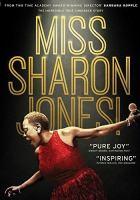 Cover image for Miss Sharon Jones! [videorecording DVD]