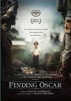 Cover image for Finding Oscar [videorecording DVD]