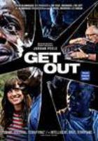 Imagen de portada para Get out [videorecording DVD]
