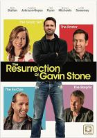 Cover image for The resurrection of Gavin Stone [videorecording DVD]