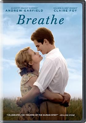 Cover image for Breathe [videorecording DVD]