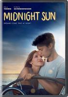 Cover image for Midnight sun [videorecording DVD] (Bella Thorne version)