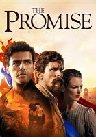 Cover image for The promise [videorecording DVD]