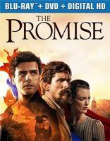 Imagen de portada para The promise [videorecording Blu-ray]