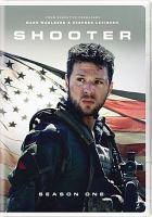 Cover image for Shooter. Season 1, Complete [videorecording DVD].