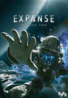 Cover image for The expanse. Season 2, Complete [videorecording DVD]