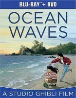 Imagen de portada para Ocean waves [videorecording Blu-ray]