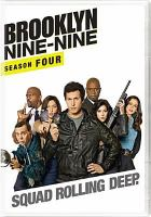 Cover image for Brooklyn nine-nine. Season 4, Complete [videorecording DVD]