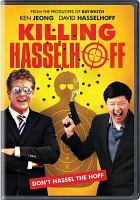 Cover image for Killing Hasselhoff [videorecording DVD]