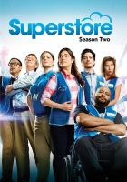 Imagen de portada para Superstore. Season 2, Complete [videorecording DVD]