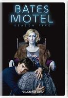 Cover image for Bates Motel. Season 5, Complete [videorecording DVD]