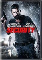 Cover image for Security [videorecording DVD].