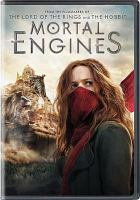 Cover image for Mortal engines [videorecording DVD]