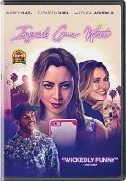 Cover image for Ingrid goes west [videorecording DVD]