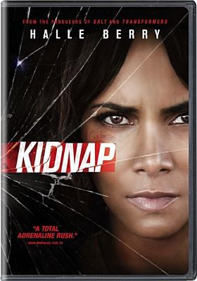 Cover image for Kidnap [videorecording DVD]