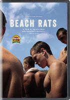 Cover image for Beach rats [videorecording DVD]