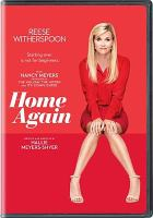 Cover image for Home again [videorecording DVD]