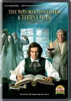 Cover image for The man who invented Christmas [videorecording DVD]