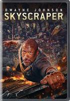 Cover image for Skyscraper [videorecording DVD]