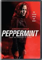 Cover image for Peppermint [videorecording DVD]