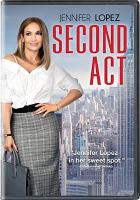 Cover image for Second act [videorecording DVD]