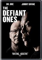 Cover image for The defiant ones [videorecording DVD]