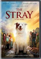 Cover image for The stray [videorecording DVD]