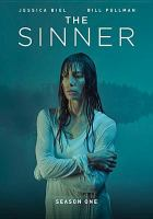 Cover image for The sinner. Season 1, Complete [videorecording DVD]