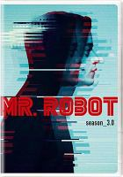 Cover image for Mr. Robot. Season 3, Complete [videorecording DVD]