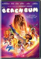 Cover image for The beach bum [videorecording DVD]